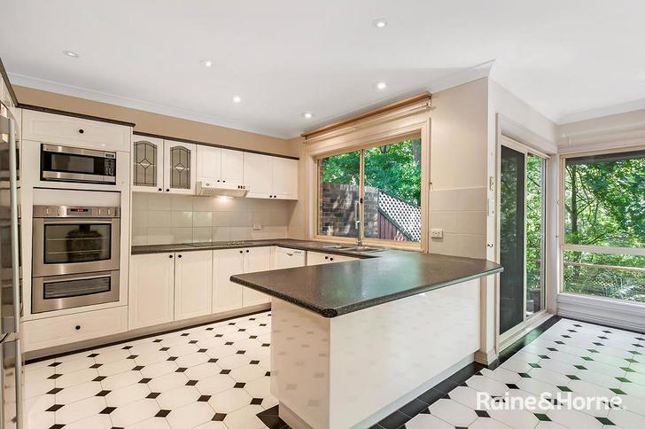 1/5 Woodchester Close, Castle Hill 2154, NSW Duplex_semi Photo