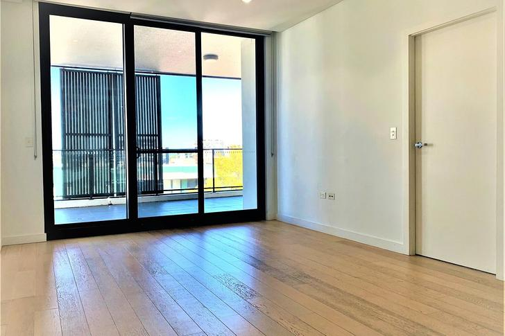 3509/3-13 Angas Street, Meadowbank 2114, NSW Apartment Photo