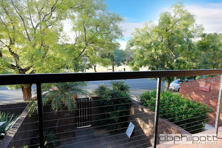 126 Barton Terrace West, North Adelaide 5006, SA Townhouse Photo