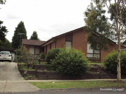 281 Betula Avenue, Mill Park 3082, VIC House Photo