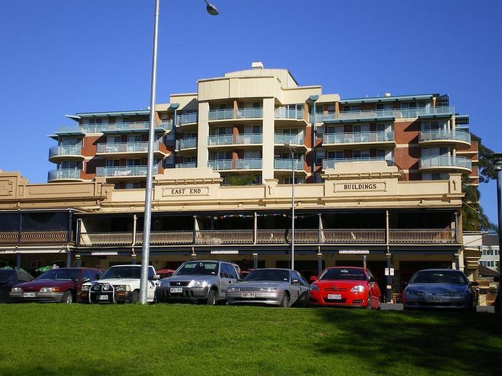10/9 EAST TERRACE East Terrace (Botanic Apartments), Adelaide 5000, SA Apartment Photo