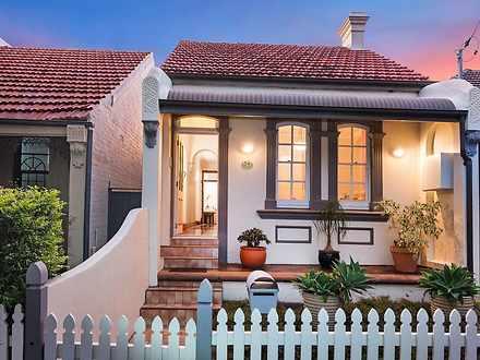 34 Catherine Street, Leichhardt 2040, NSW House Photo