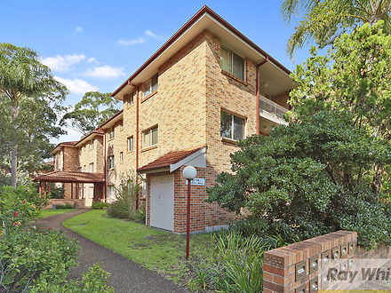 8/22 Hampton Court Road, Carlton 2218, NSW Unit Photo