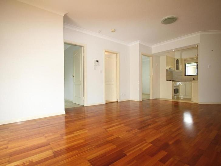 2/93 Vimiera Road, Eastwood 2122, NSW Villa Photo