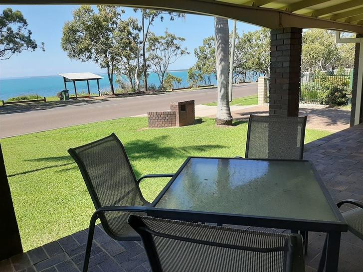 129 Esplanade, Point Vernon 4655, QLD House Photo