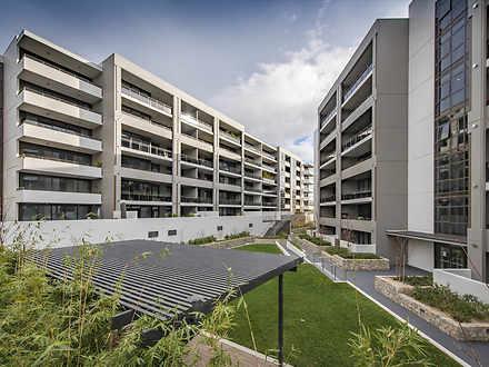 144/46 Macquarie Street, Barton 2600, ACT Apartment Photo