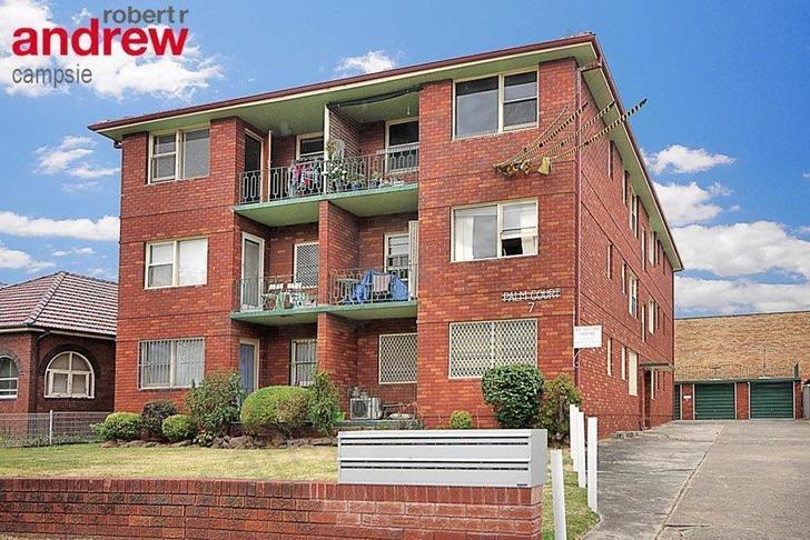6/7 Vicliffe Avenue, Campsie 2194, NSW Unit Photo