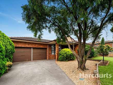 19 Matilda Avenue, Wantirna South 3152, VIC House Photo