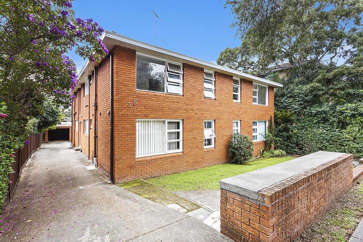 6/38 George Street, Mortdale 2223, NSW Unit Photo
