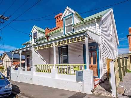 36 George Street, North Hobart 7000, TAS Townhouse Photo