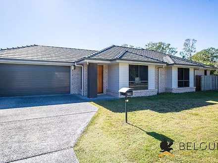 27 Hollyoak Crescent, Pimpama 4209, QLD House Photo