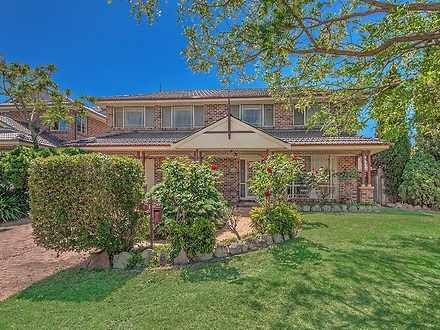 4 Eildon Court, Wattle Grove 2173, NSW House Photo