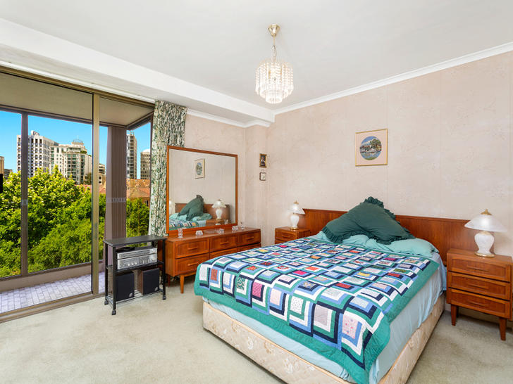 19/174 Pacific Highway, North Sydney 2060, NSW Apartment Photo
