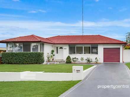15 Darri Avenue, South Penrith 2750, NSW House Photo