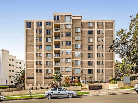 7/11-15 Ocean Street, Wollongong 2500, NSW Unit Photo