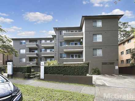 1/32 Chapel Street, Rockdale 2216, NSW Apartment Photo