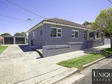 1/31 Minna Rosa Street, Enfield 2136, NSW Duplex_semi Photo