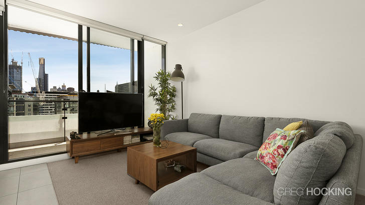 1103/52 Park Street, South Melbourne 3205, VIC Apartment Photo