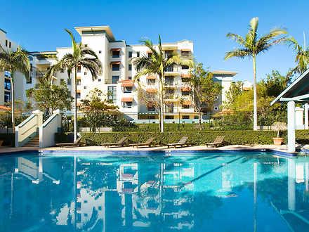 503/45B Newstead Terrace, Newstead 4006, QLD Apartment Photo