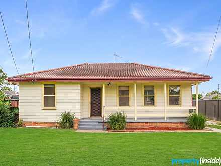 3 Manila Road, Lethbridge Park 2770, NSW House Photo