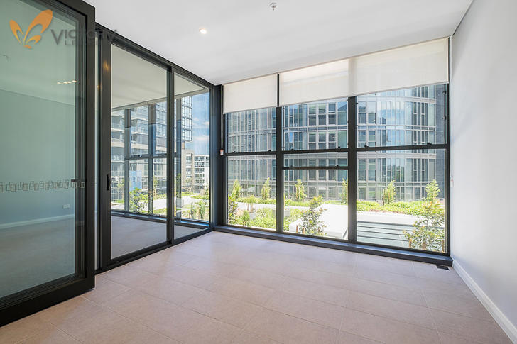 LEVEL 8/806/1 Wentworth Place, Wentworth Point 2127, NSW Apartment Photo