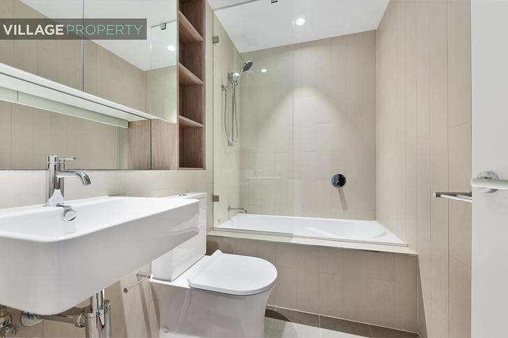 1107/3 Network Place, North Ryde 2113, NSW Unit Photo