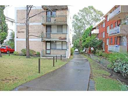 8/52 Meadow Crescent, Meadowbank 2114, NSW Unit Photo