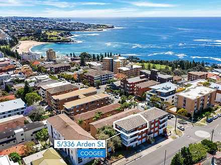 5/336 Arden Street, Coogee 2034, NSW Apartment Photo