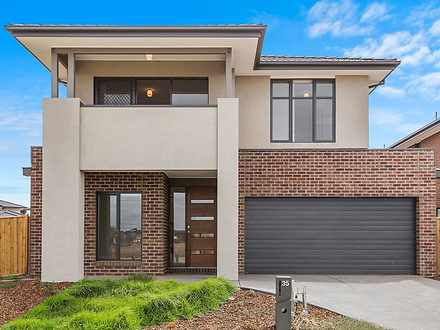 9 Whalers Street, Point Cook 3030, VIC House Photo