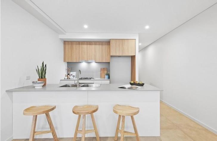 133 Bowden Street, Meadowbank 2114, NSW Apartment Photo