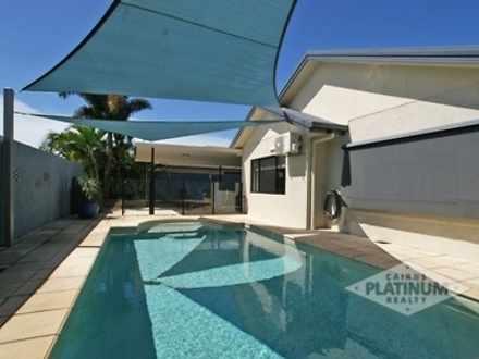 22 Moojeeba Way, Trinity Park 4879, QLD House Photo