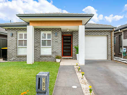 102 Callistemon Circuit, Jordan Springs 2747, NSW House Photo
