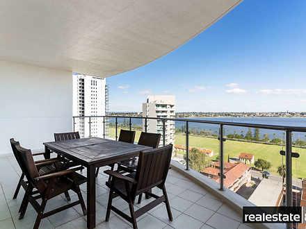 20/229 Adelaide Terrace, Perth 6000, WA Apartment Photo