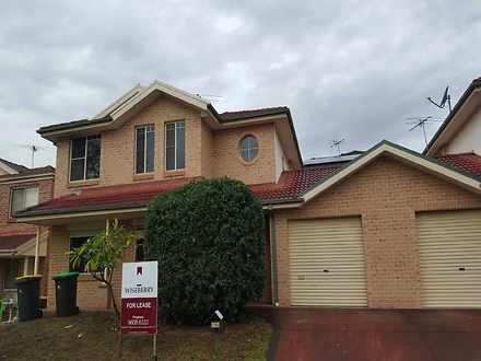 1/52 Michelago Circuit, Prestons 2170, NSW House Photo