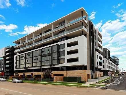 503/1 Waterways Street, Wentworth Point 2127, NSW Apartment Photo