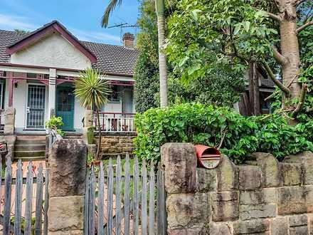 81 Ross Street, Forest Lodge 2037, NSW Terrace Photo