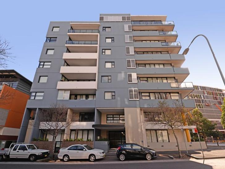 1504/1 Grandstand Parade, Zetland 2017, NSW Apartment Photo