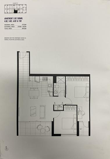 413/1 Foundry Road, Sunshine 3020, VIC Apartment Photo