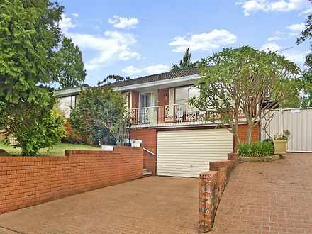 17 Gooden Drive, Baulkham Hills 2153, NSW House Photo