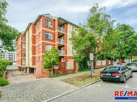 19/62 Bronte Street, East Perth 6004, WA Apartment Photo