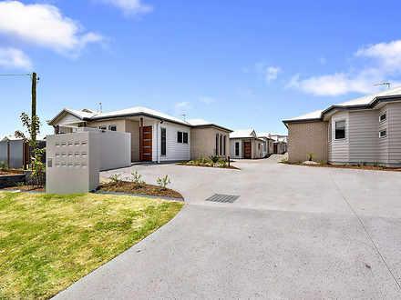 8/436 Hume Street, Middle Ridge 4350, QLD Unit Photo