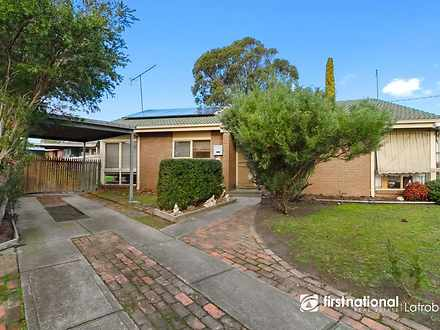 6 Donald Court, Traralgon 3844, VIC House Photo