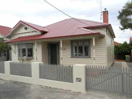 119A Simpson Street, Yarraville 3013, VIC House Photo