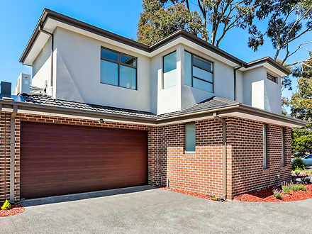 1/647 Canterbury Road, Vermont 3133, VIC Townhouse Photo