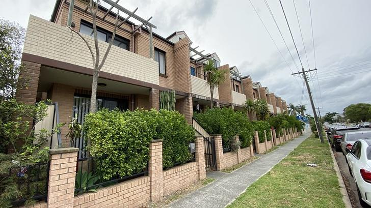 9/14-18 Alfred Street, Granville 2142, NSW Townhouse Photo