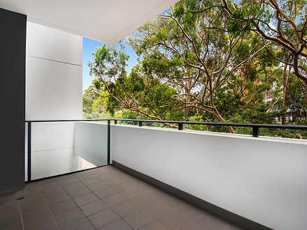 305/8 Saunders Close, Macquarie Park 2113, NSW Apartment Photo