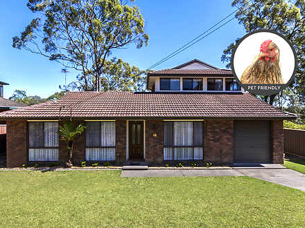 38 Robyn Road, Winmalee 2777, NSW House Photo