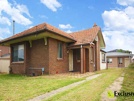 15 Gallipoli Street, Lidcombe 2141, NSW House Photo