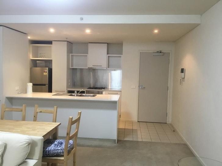 110/1 Bouverie Street, Carlton 3053, VIC Apartment Photo