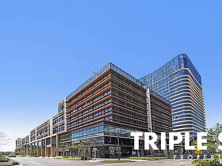 603/3 Footbridge Boulevard, Wentworth Point 2127, NSW Apartment Photo